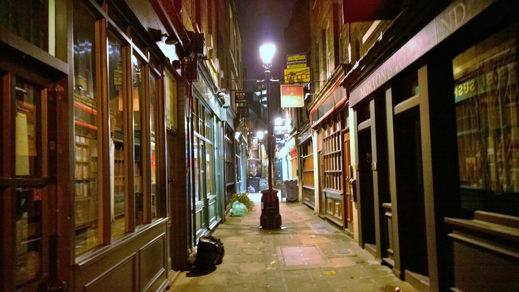 jack the ripper tour things to do in london