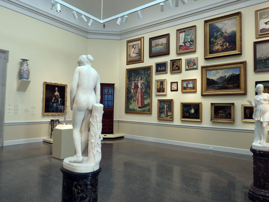 baltimore museum of art things to do in baltimore