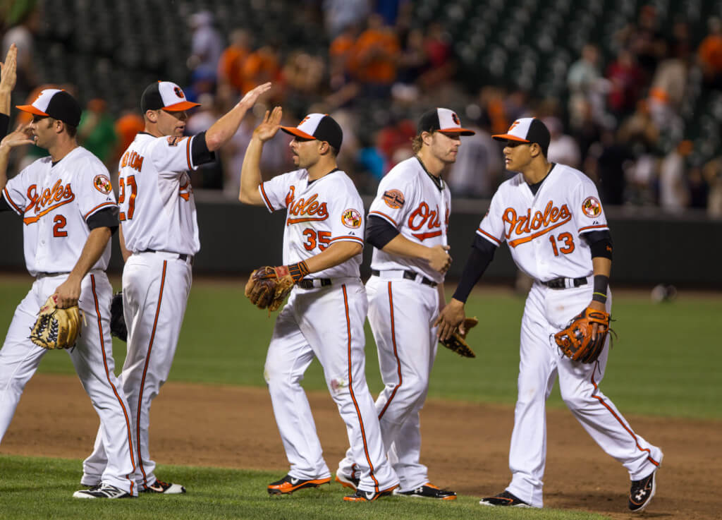orioles things to do in baltimore