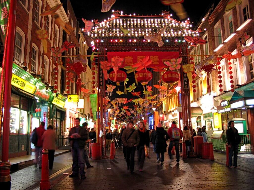 chinatown things to do in london