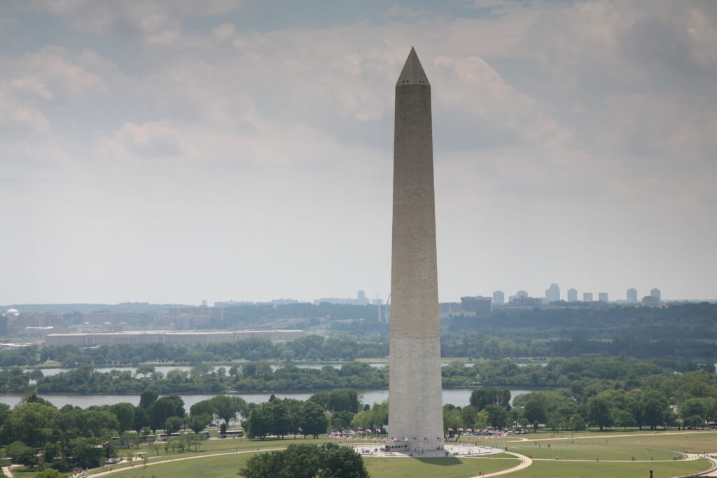 washington monument things to do in baltimore