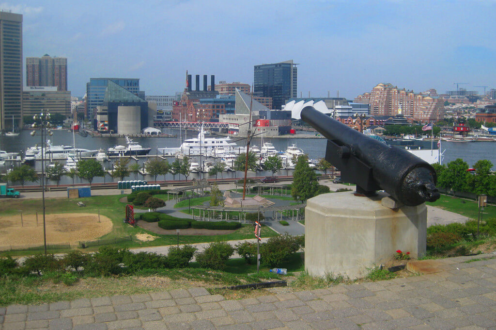 federal hill things to do in baltimore