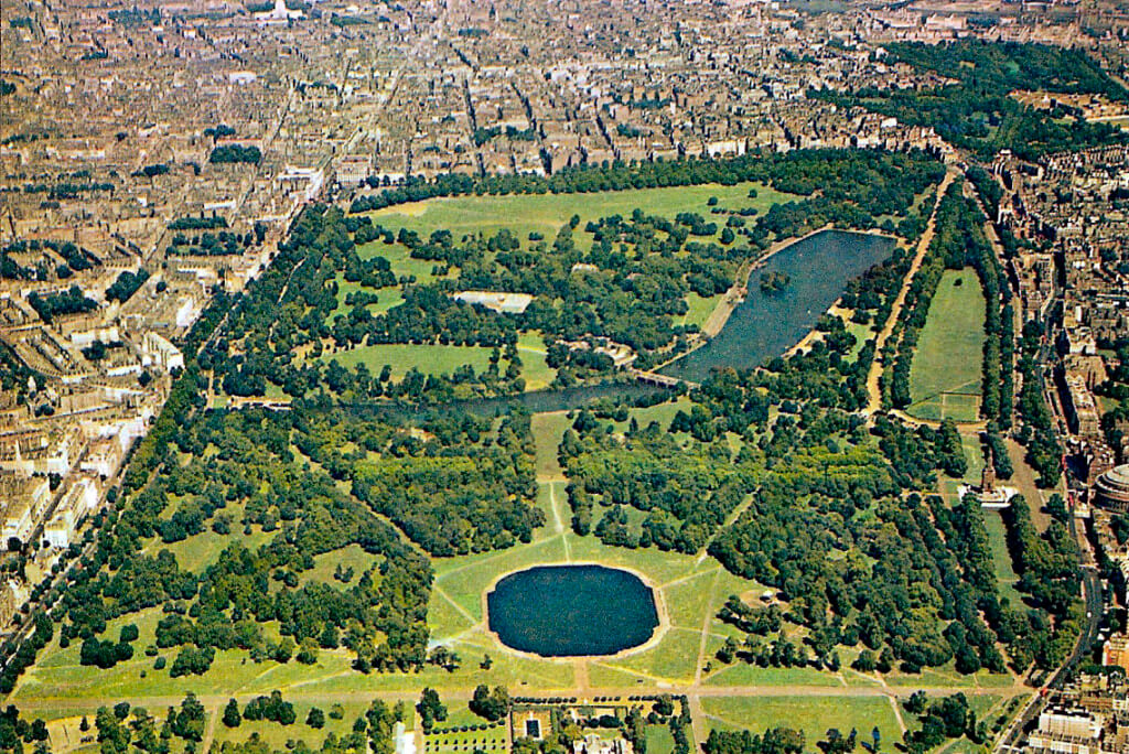 hyde park things to do in london