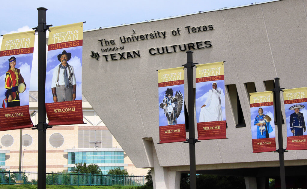 Institute of Texan Cultures things to do in san antonio