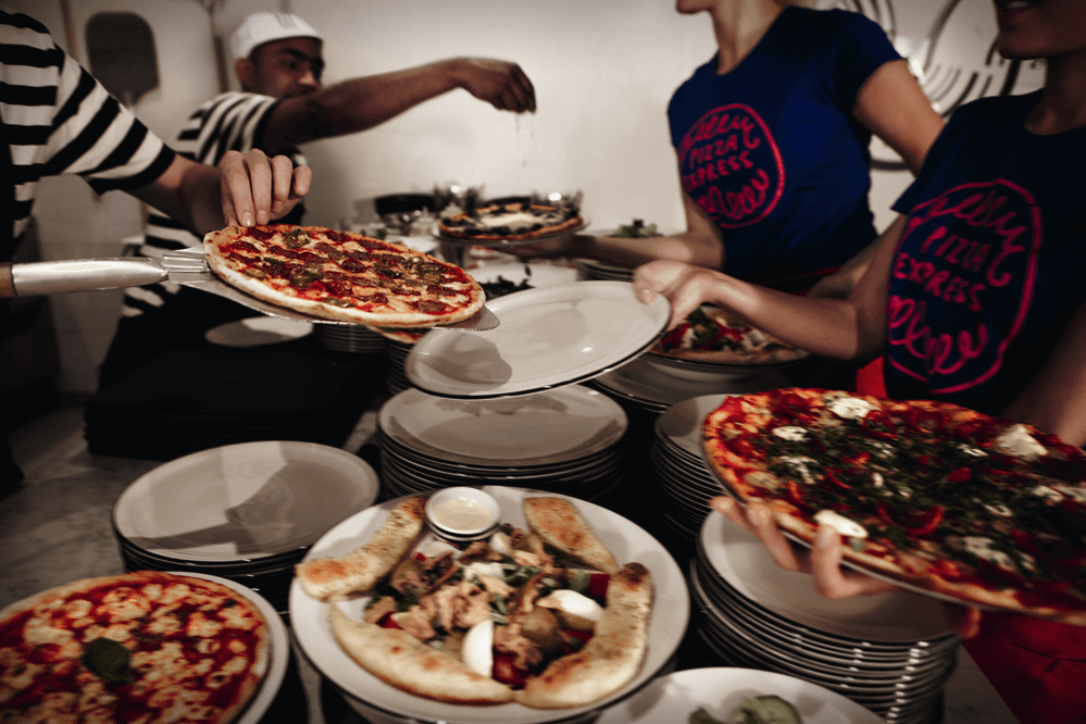pizza express things to do in london