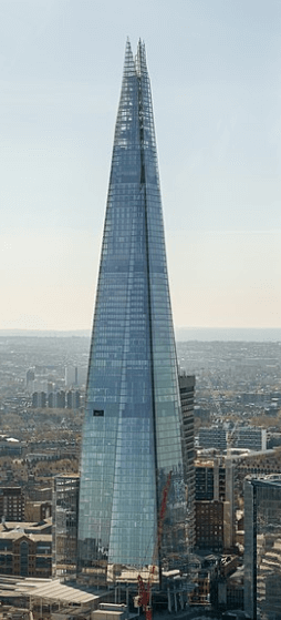 shard things to do in london