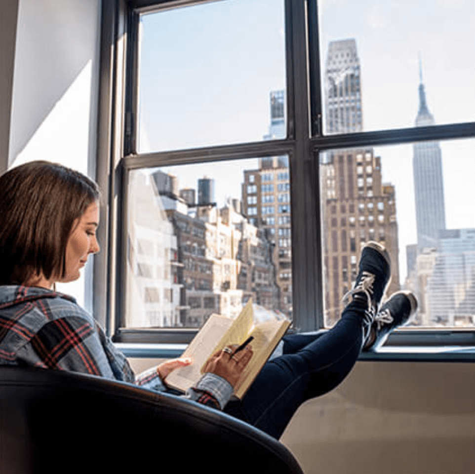 Nyc Apartments For Students: 10 Ways EHS Makes NYC Student Housing Stress Free