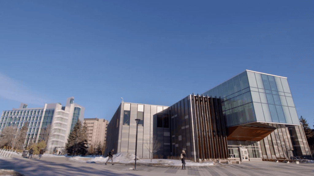 University of Calgary campus best universities in Canada