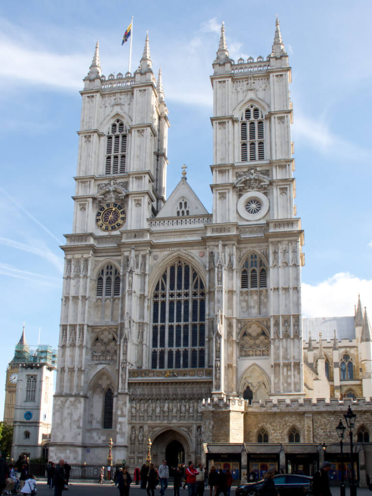 westminster abbey things to do in london