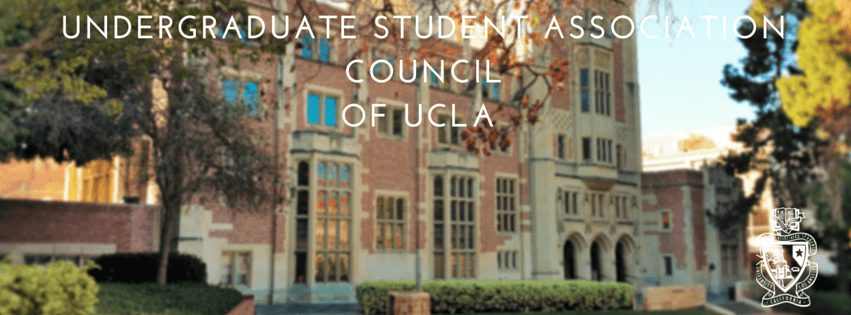 usca student organizations at UCLA