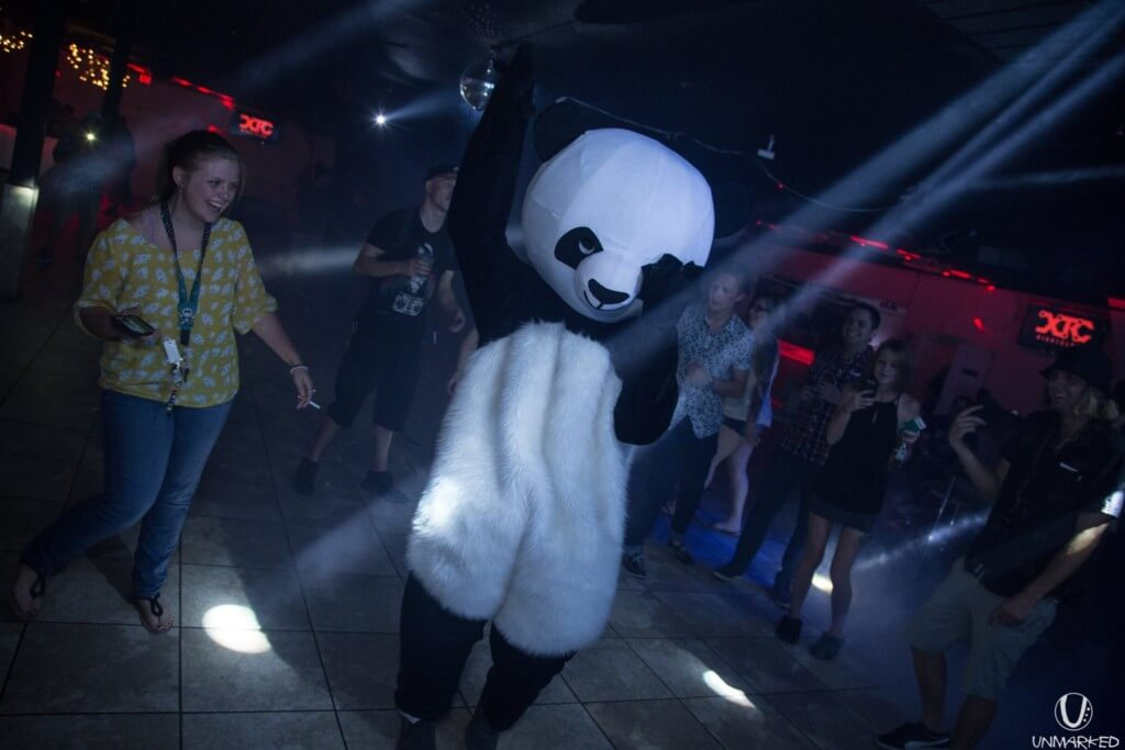 panda things to do in phoenix