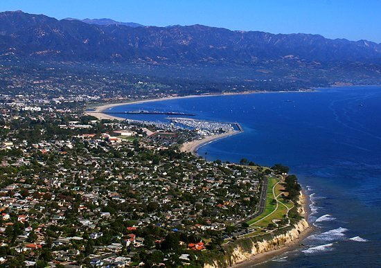 santa barbara cheap spring break trips