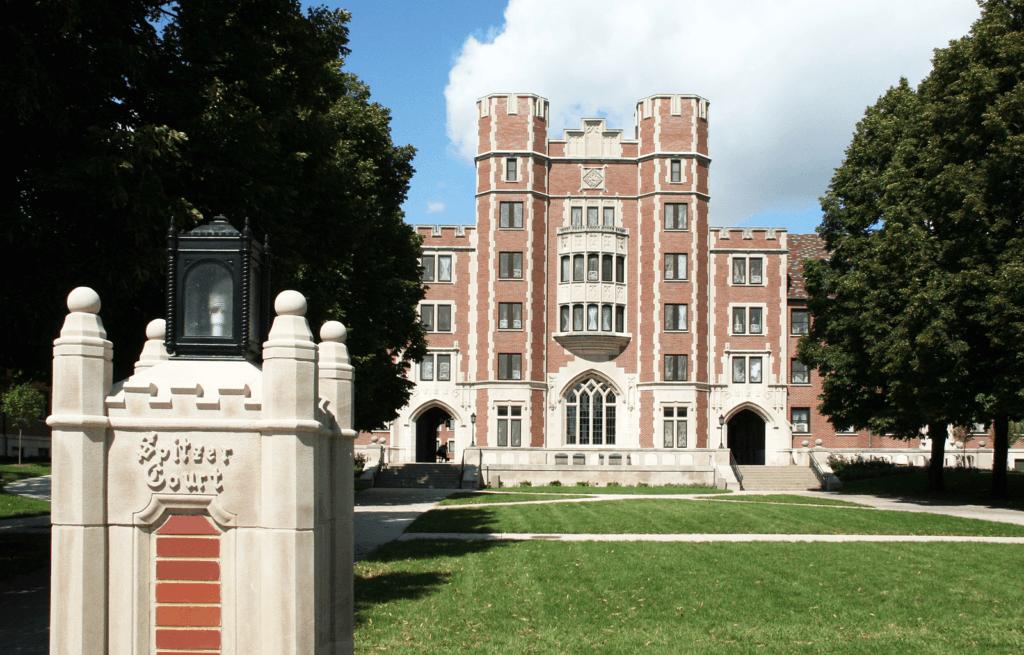 purdue university english