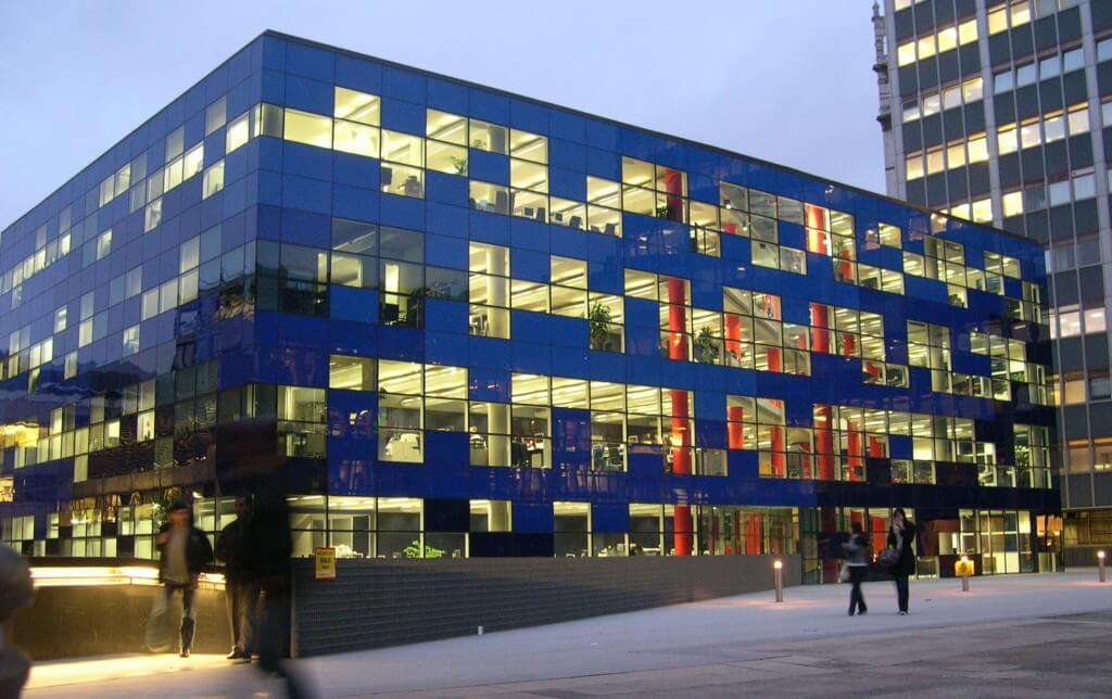 Imperial College London Colleges In England