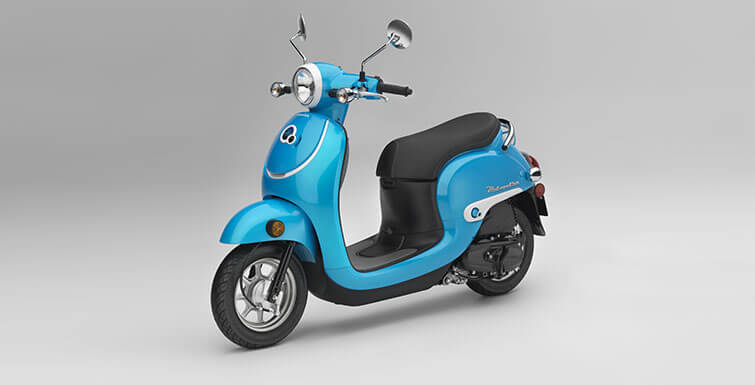 metropolitan campus scooter