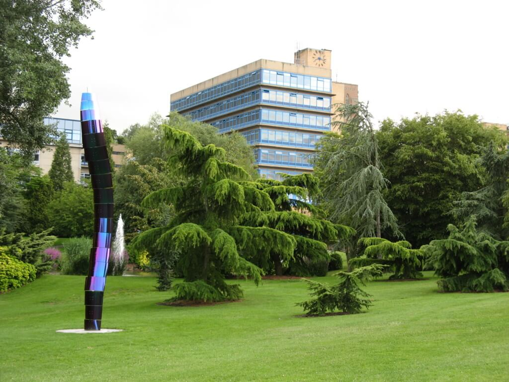 University of Surrey Colleges In England