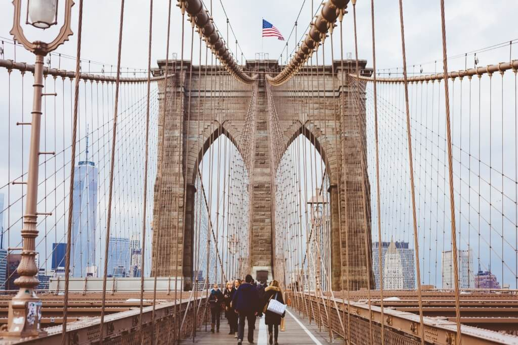 things to do in brooklyn bridge