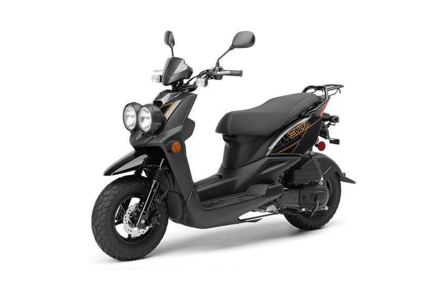 zuma campus scooter