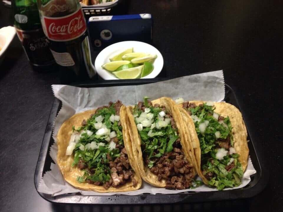 taqueria things to do in fort wayne