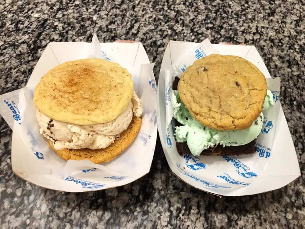ice cream places to eat at usd