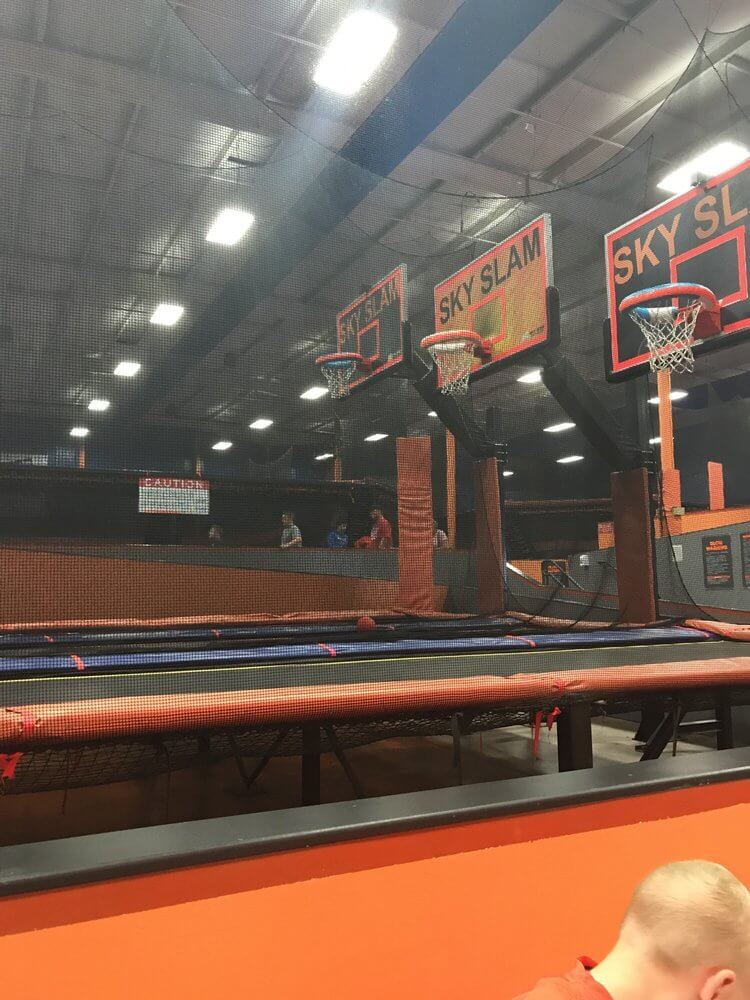 skyzone things to do in fort wayne