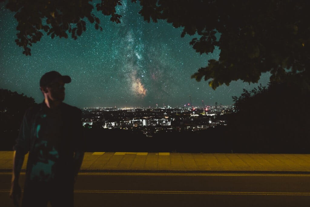 stargaze date ideas at uc berkeley