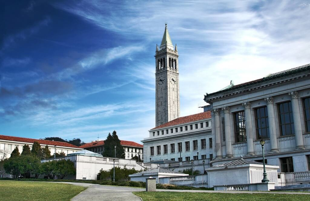 berk colleges in san francisco