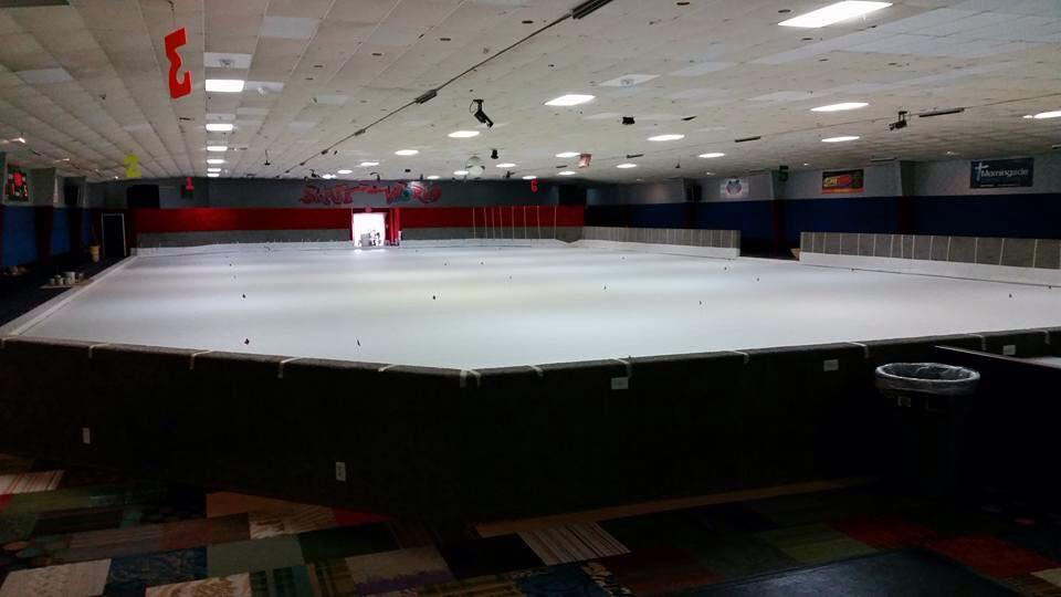 Rink at Skate World