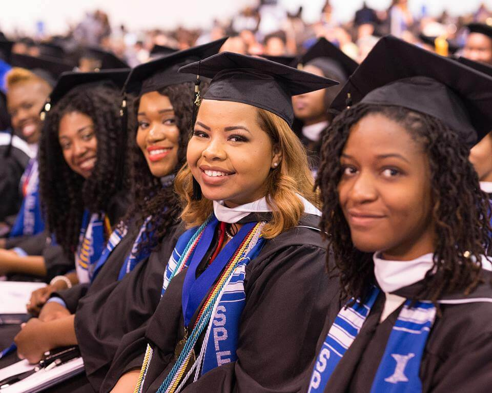 events at spelman college graduation