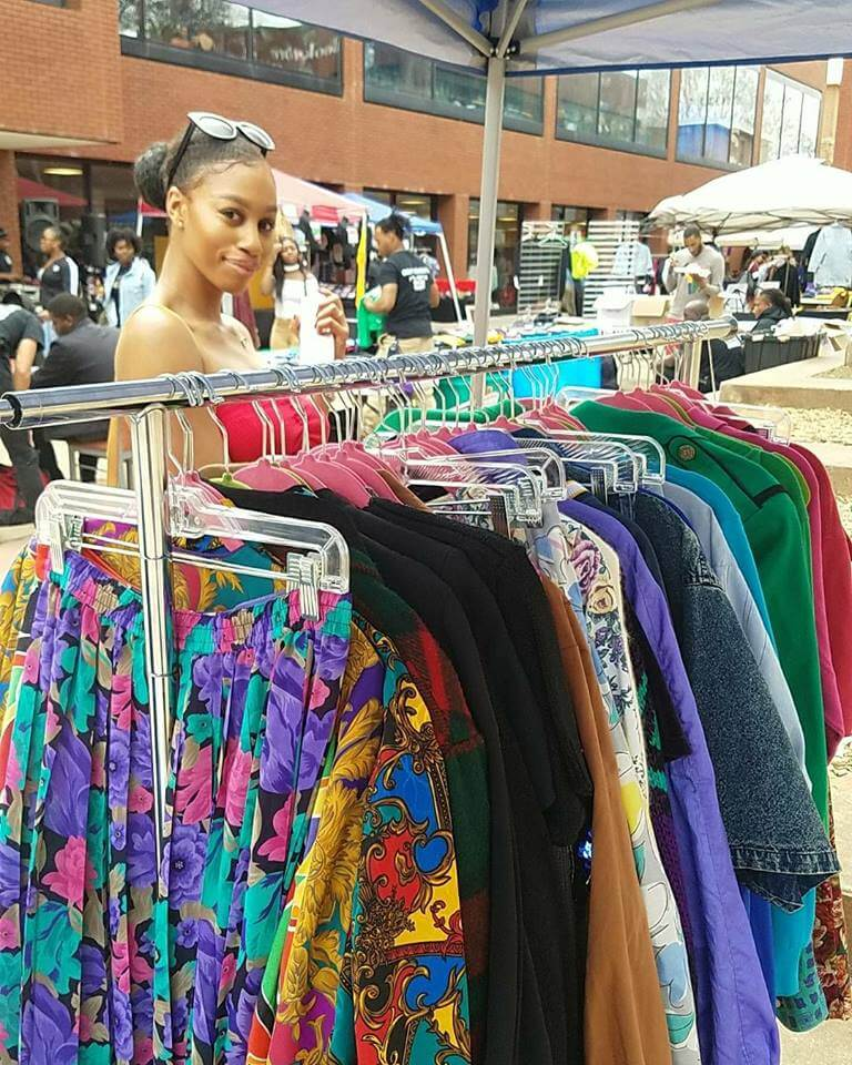 events at spelman college market