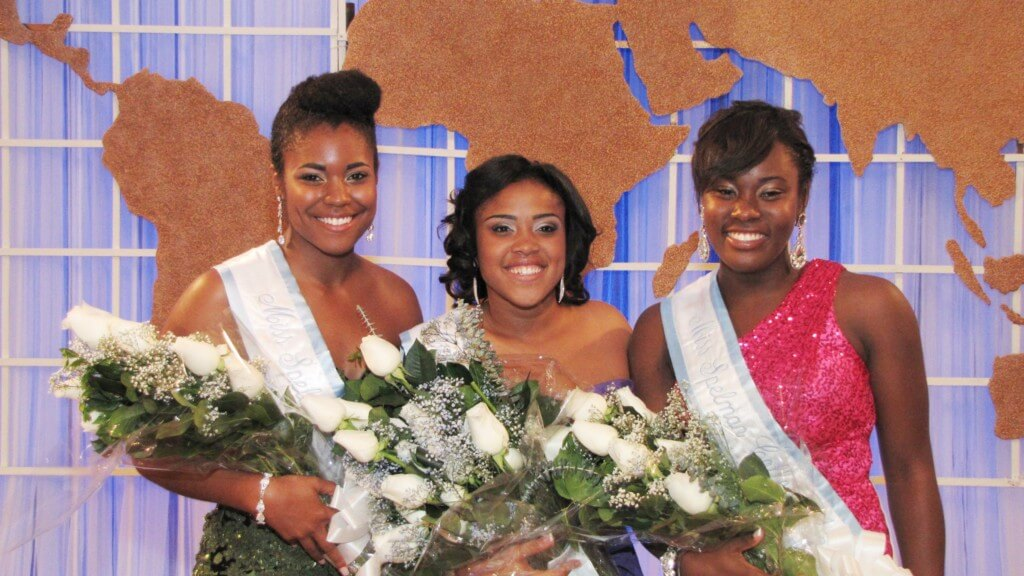 events at spelman college pageant
