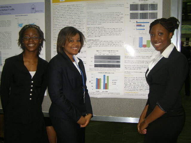events at spelman college research day