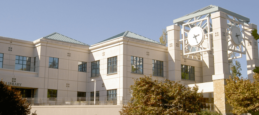 library colleges in san francisco