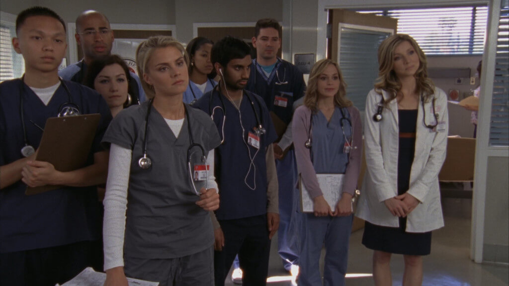 how to choose a career scrubs