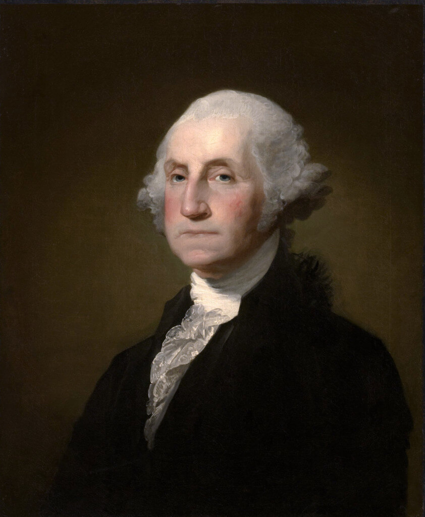 George Washington, College of William and Mary alumni