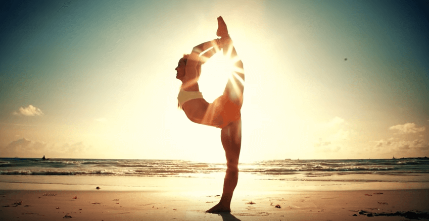 things to do in st. augustine yoga