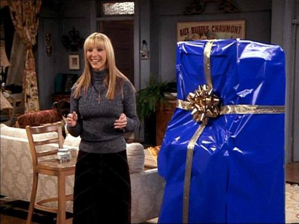 15 Friends Tv Show Gifts For Your Lobster College Magazine