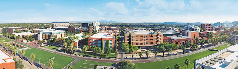 university of arizona colleges for public heatlh