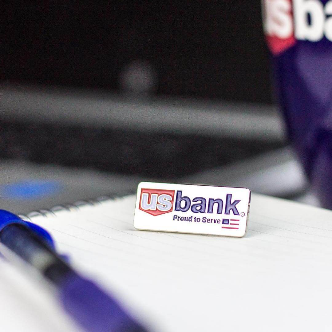 US Bank savings account