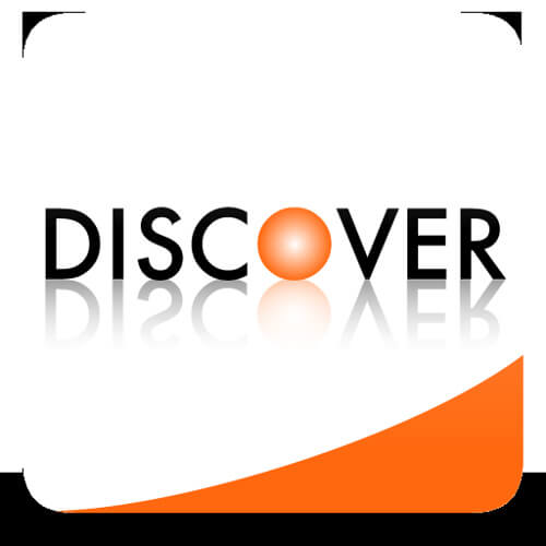 Discover Bank savings account
