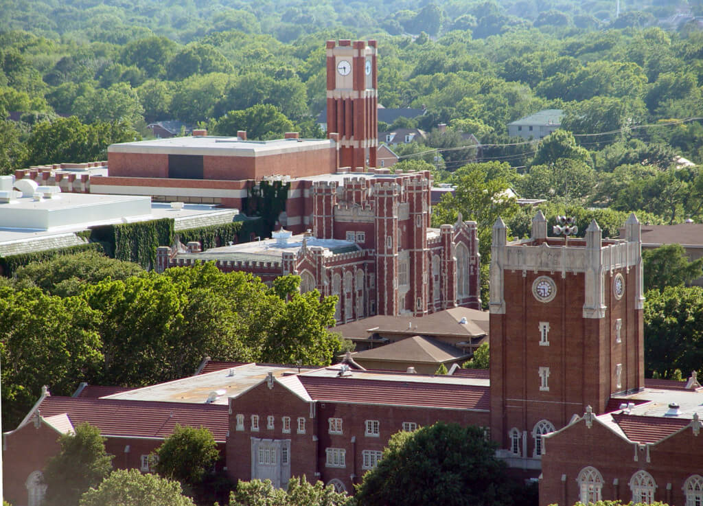 public health colleges oklahoma