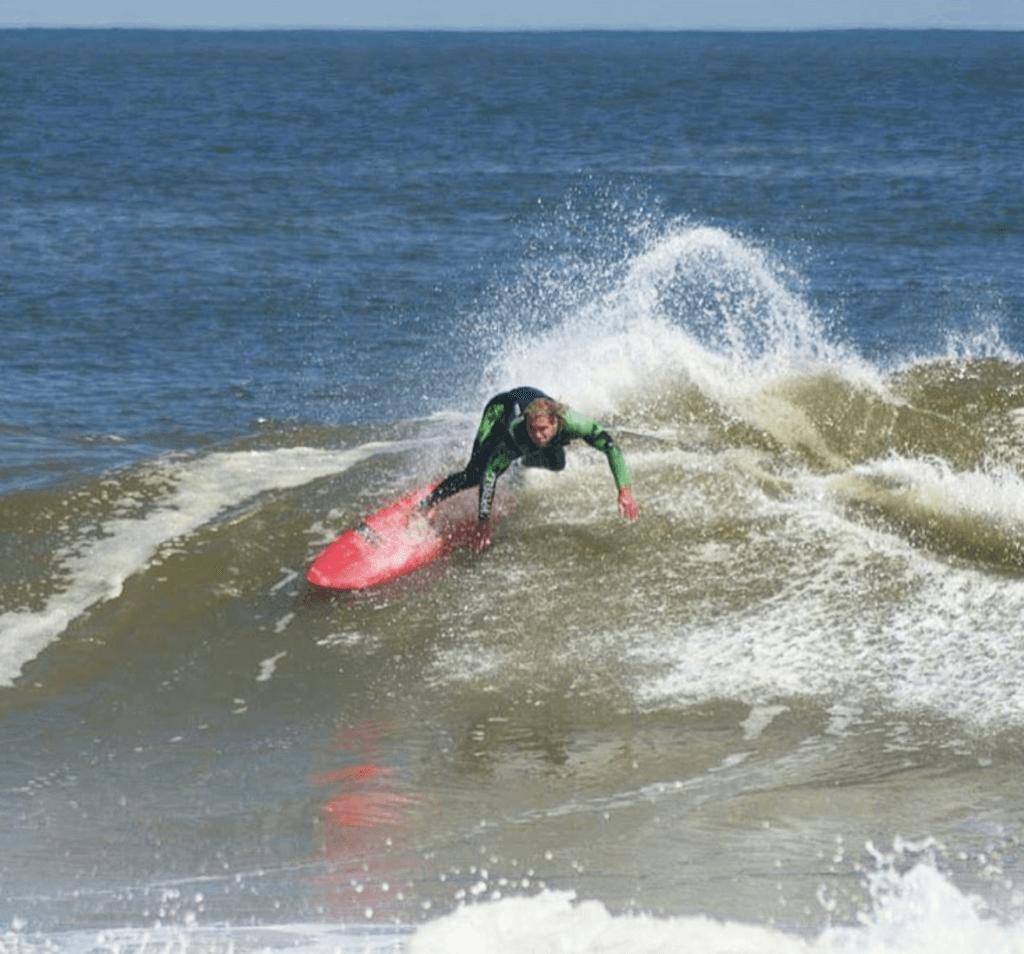 best surfing colleges