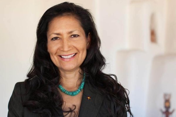 Powerful Women Leaders Deb Haaland
