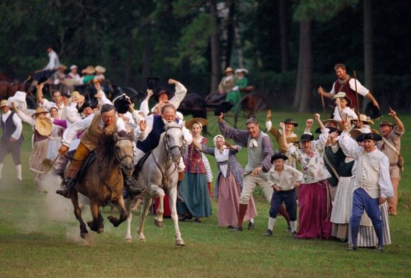 things to do in williamsburg colonial