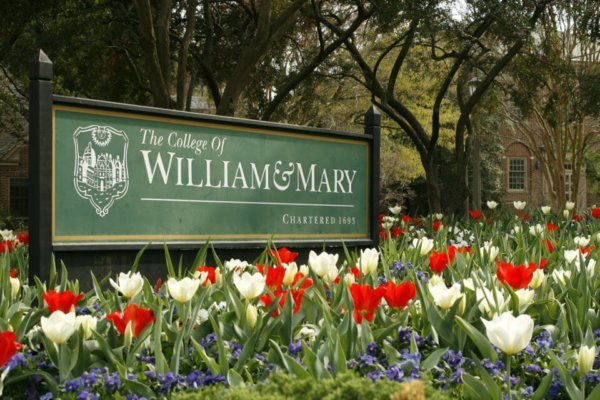 things to do in williamsburg w&m