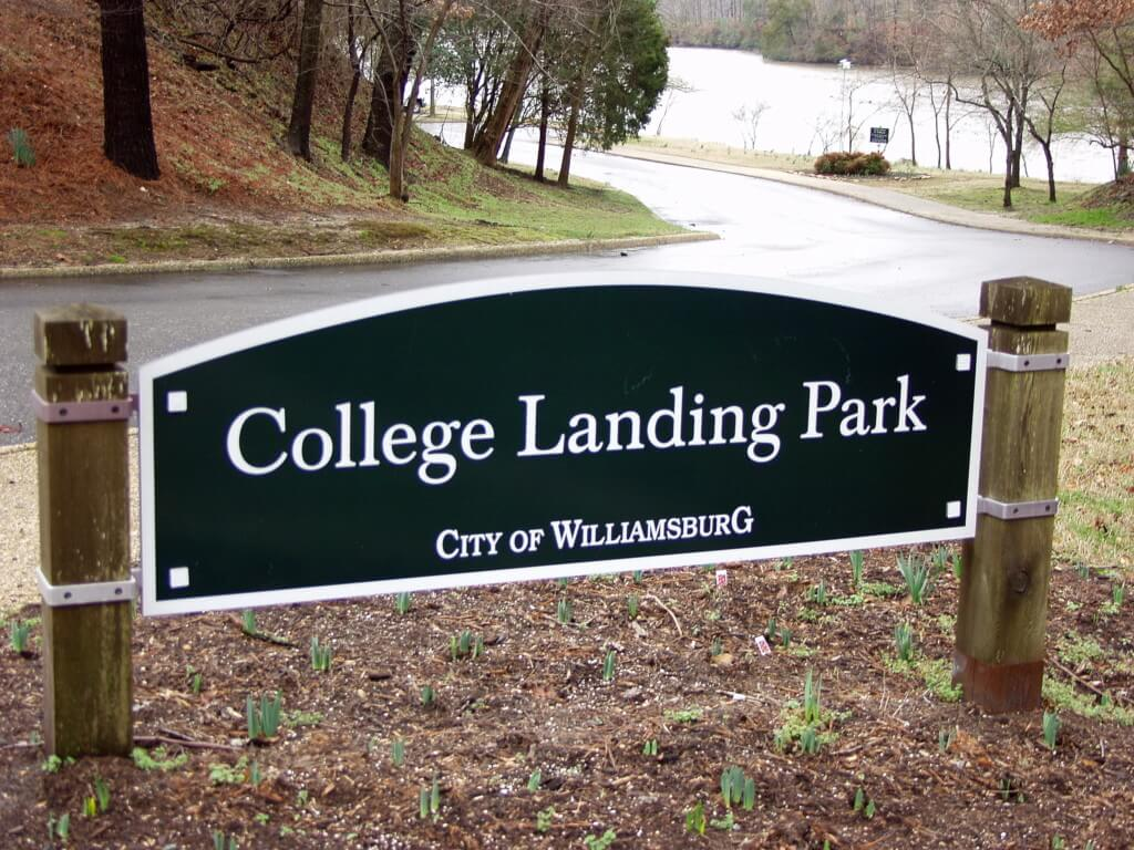 things to do in williamsburg college