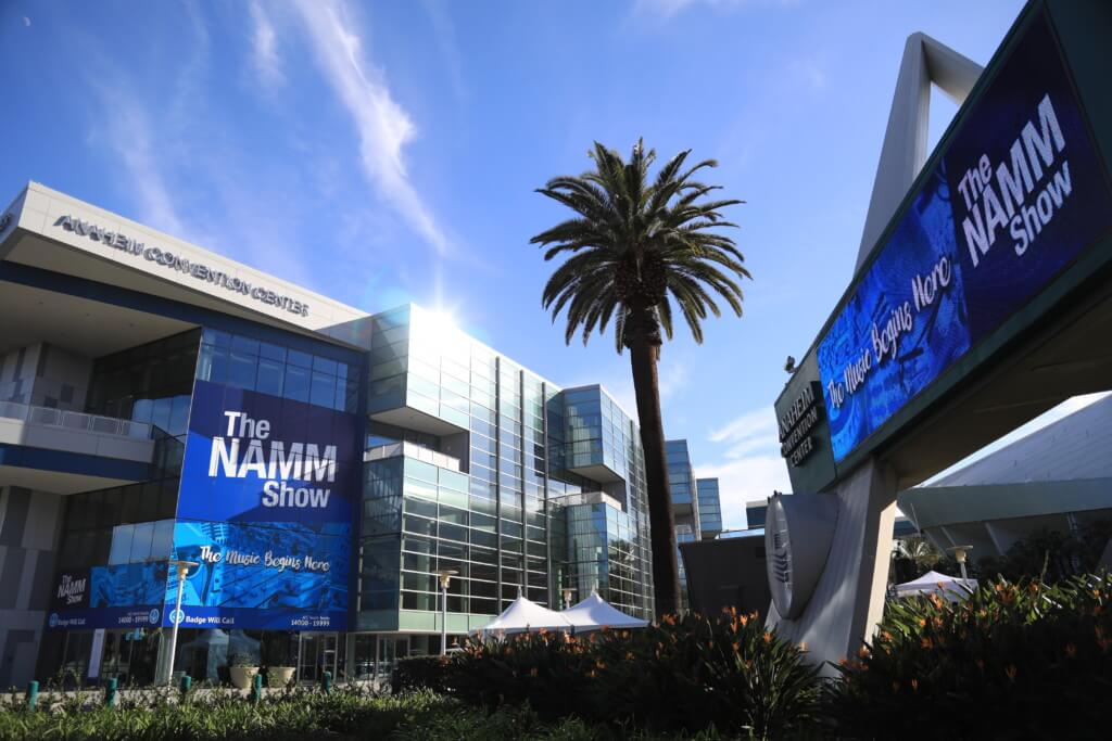 music scholarships namm