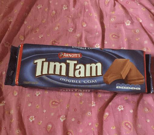 New Zealand, tim tam, cookie, biscuit