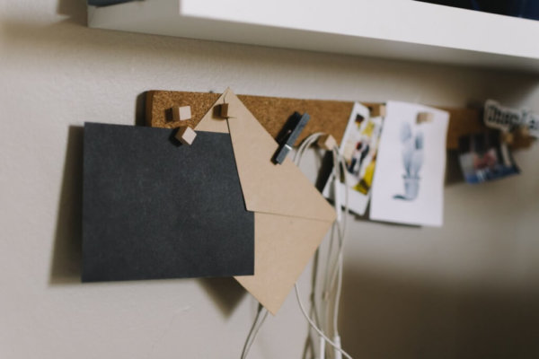 corkboard diy projects