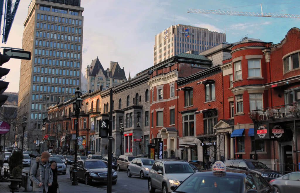 things to do in montreal crescent